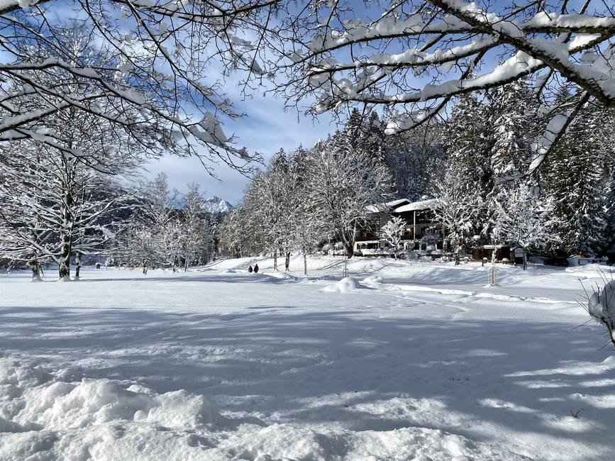 Hotel Ruchti Aussen Winter (1)