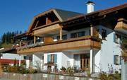 Alpenland Ferienwohnung (FW Peikert) D02