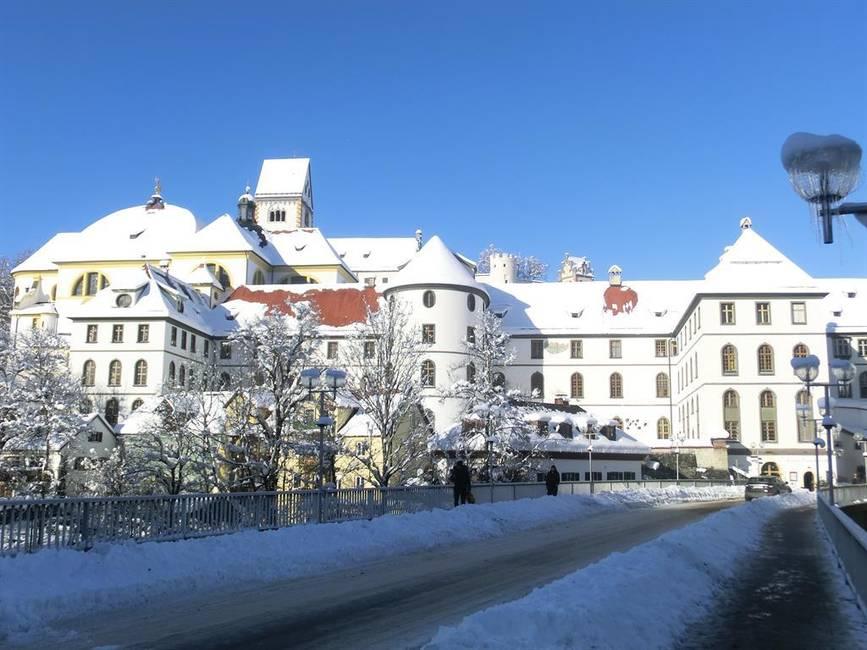 Rathaus Füssen