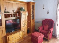 Wohnung 2 Breitenberg Wohnzimmer
