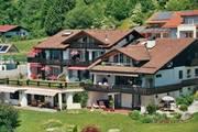 Haus am Burghügel