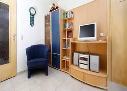 Fewo 3 Wohn/ Schlafzimmer