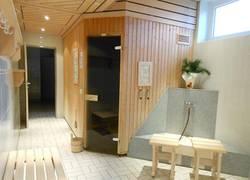 Haus 3 Saunabereich