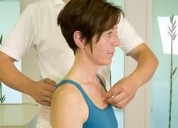 Rücken-Fit im Therapiezentrum Eggensberger