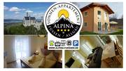 Alpina Sonnen-Appartements