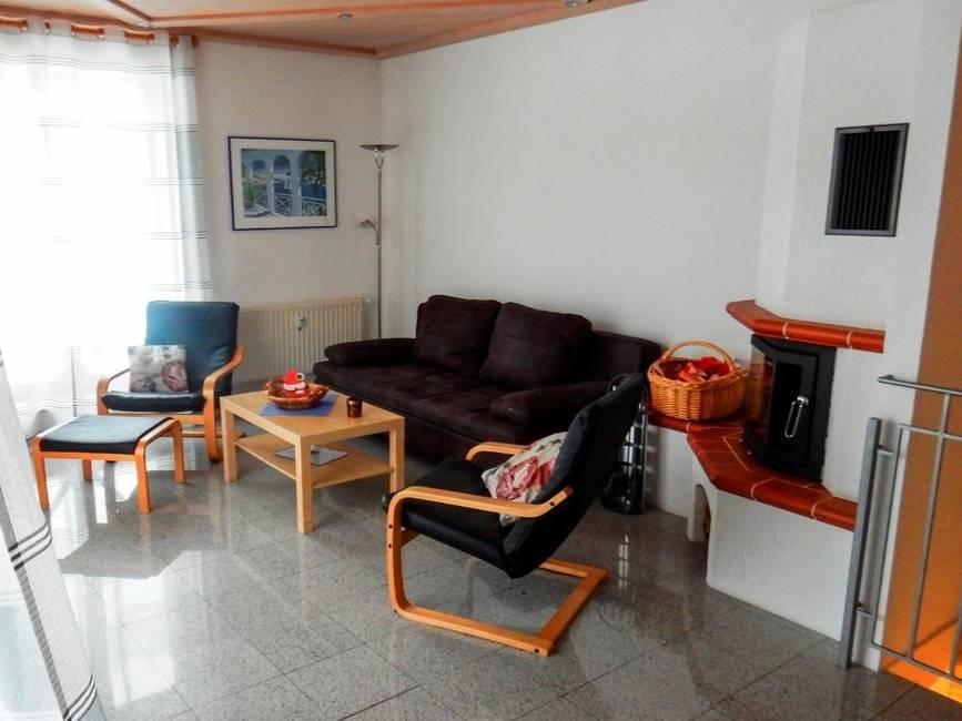 Wohnbereich Sitzecke