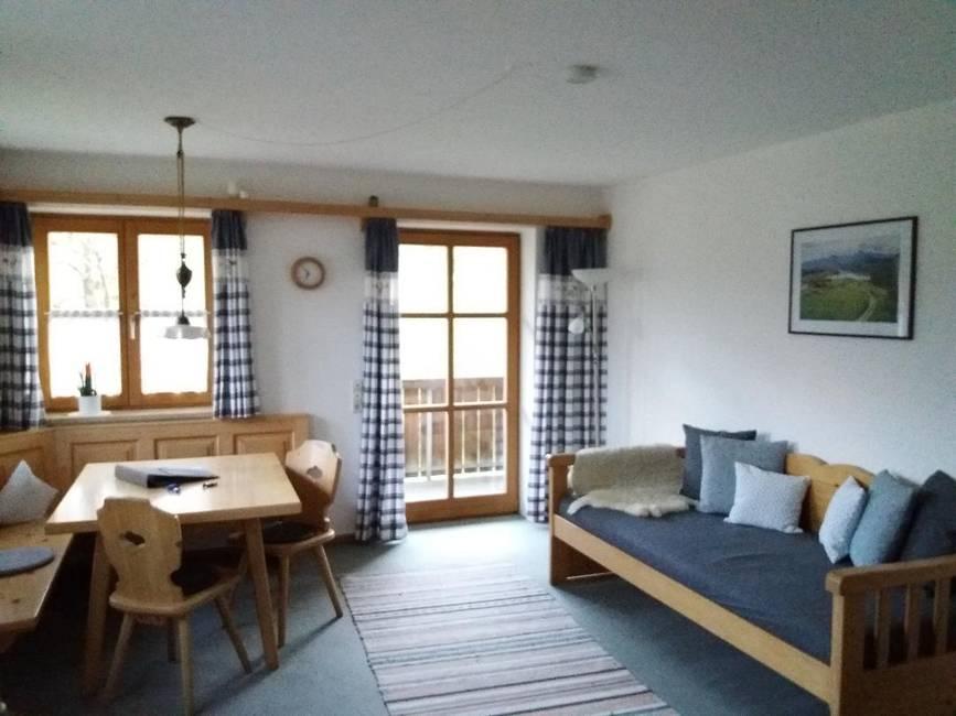 Whg 1 Wohnzimmer