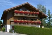 Alpenland Ferienwohnungen (Alpenglühn)