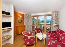 3-Zi-Appartement im Seespitz