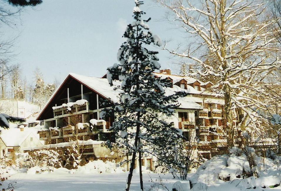Europarkhotel Winter