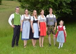Familie Eggensberger