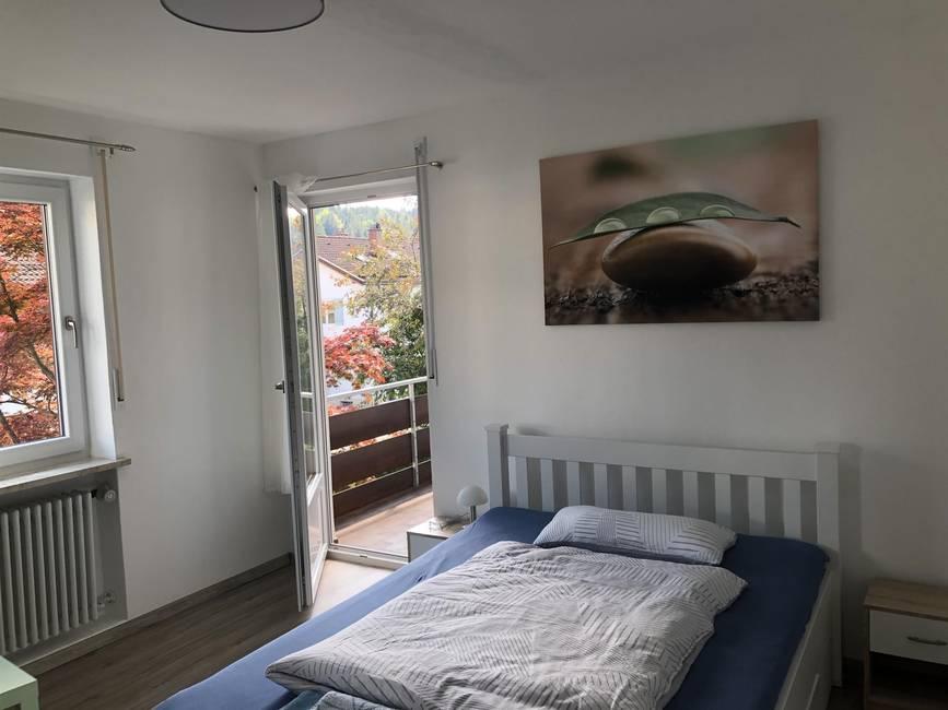SchlafzimmerSüd