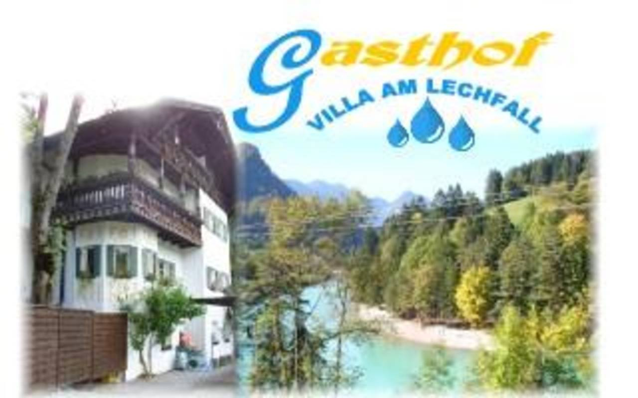 Bild Gasthof