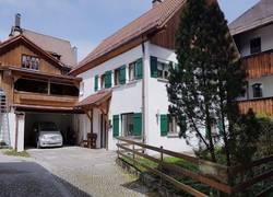 Haus Floßergasse 11