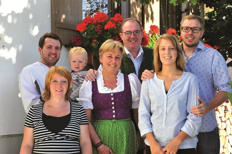 Familiie Weyerer