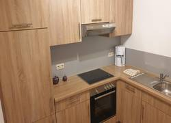Wohnung 2 Breitenberg Küche