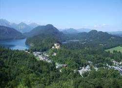 alp-und-schwansee-mit-schloss-hohenschwangau