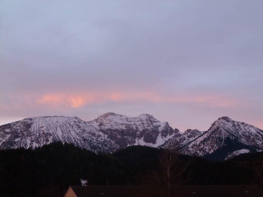 Ausblick - Alpen - Kopie - Kopie