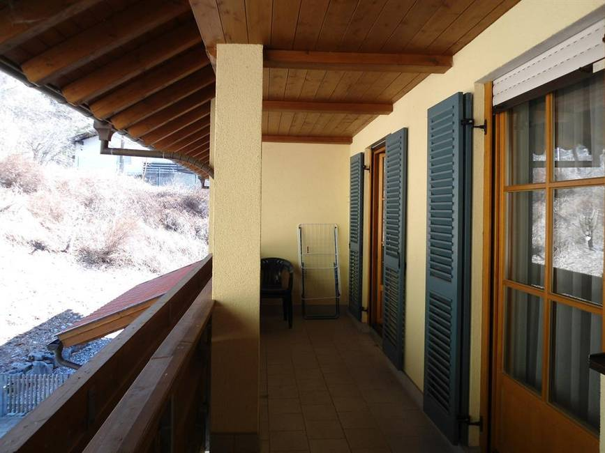 weiterer Balkon