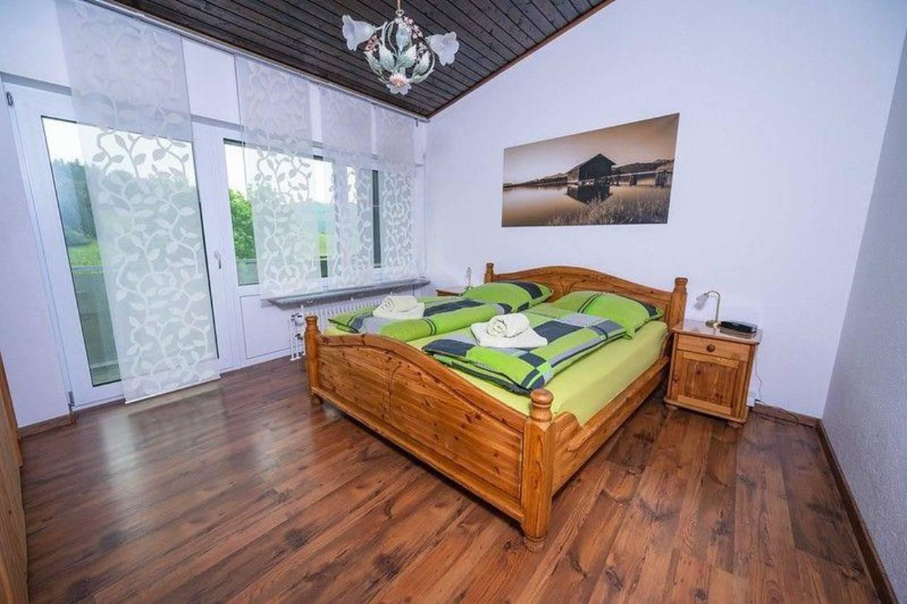 Schlafzimmer - Rehzimmer