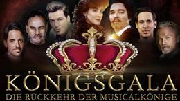 Königsgala 2018