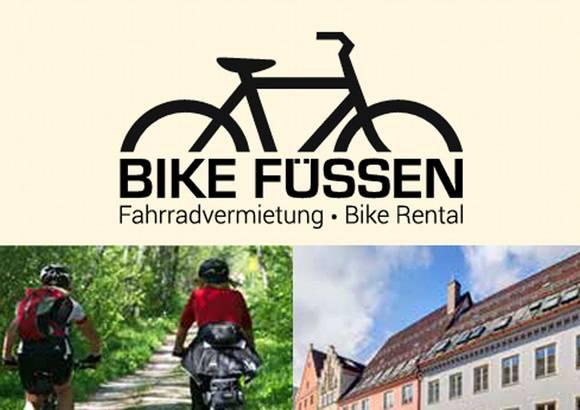 Bike Füssen