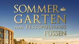 Konzerte am Festspielhaus Neuschwanstein