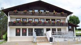 Tourist Info Punkt Weißensee