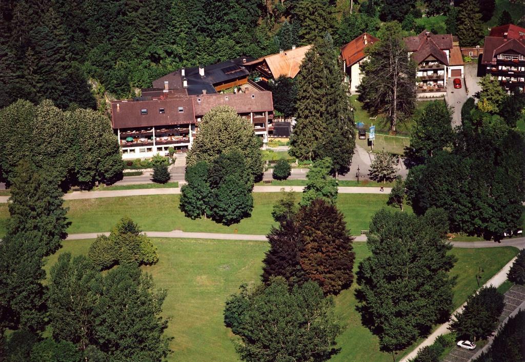 Ruchtis Hotel Bad Faulenbach