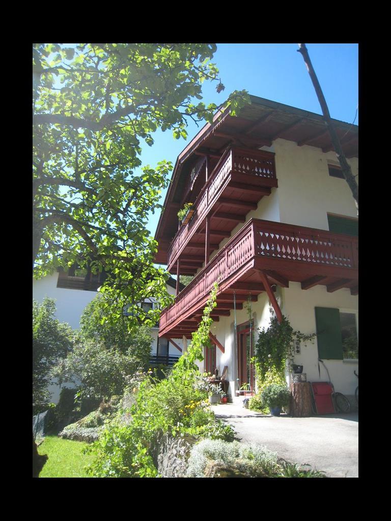 Haus Edelweiss Buchholz u. Stein