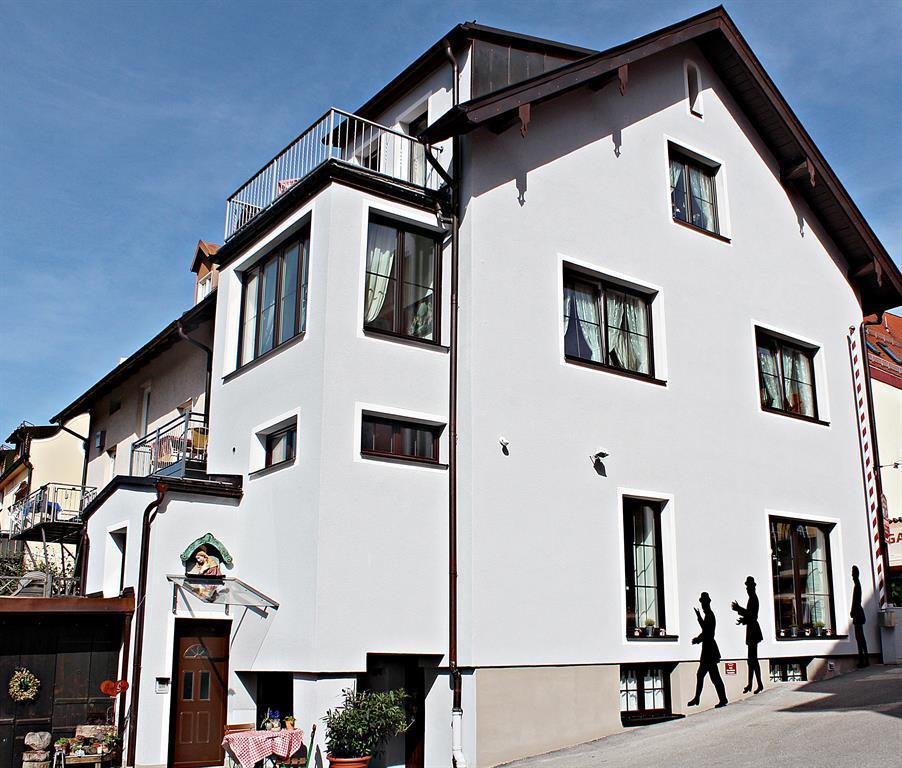 Gästehaus Schöberl