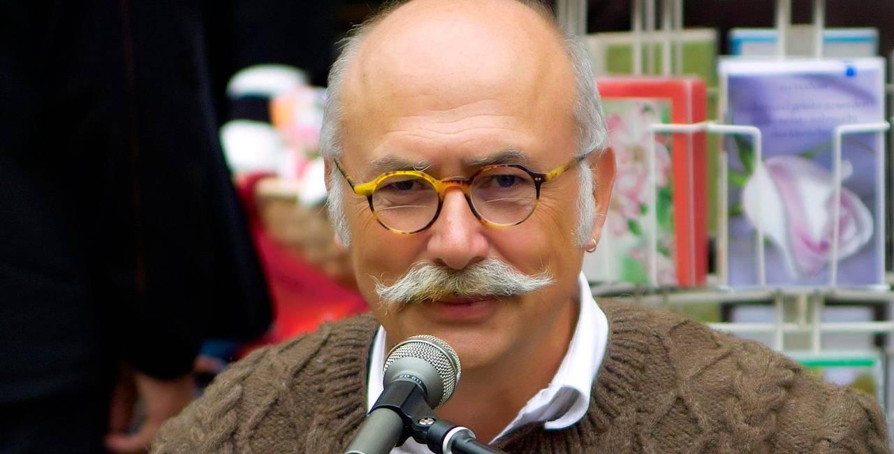 Magnus Lipp