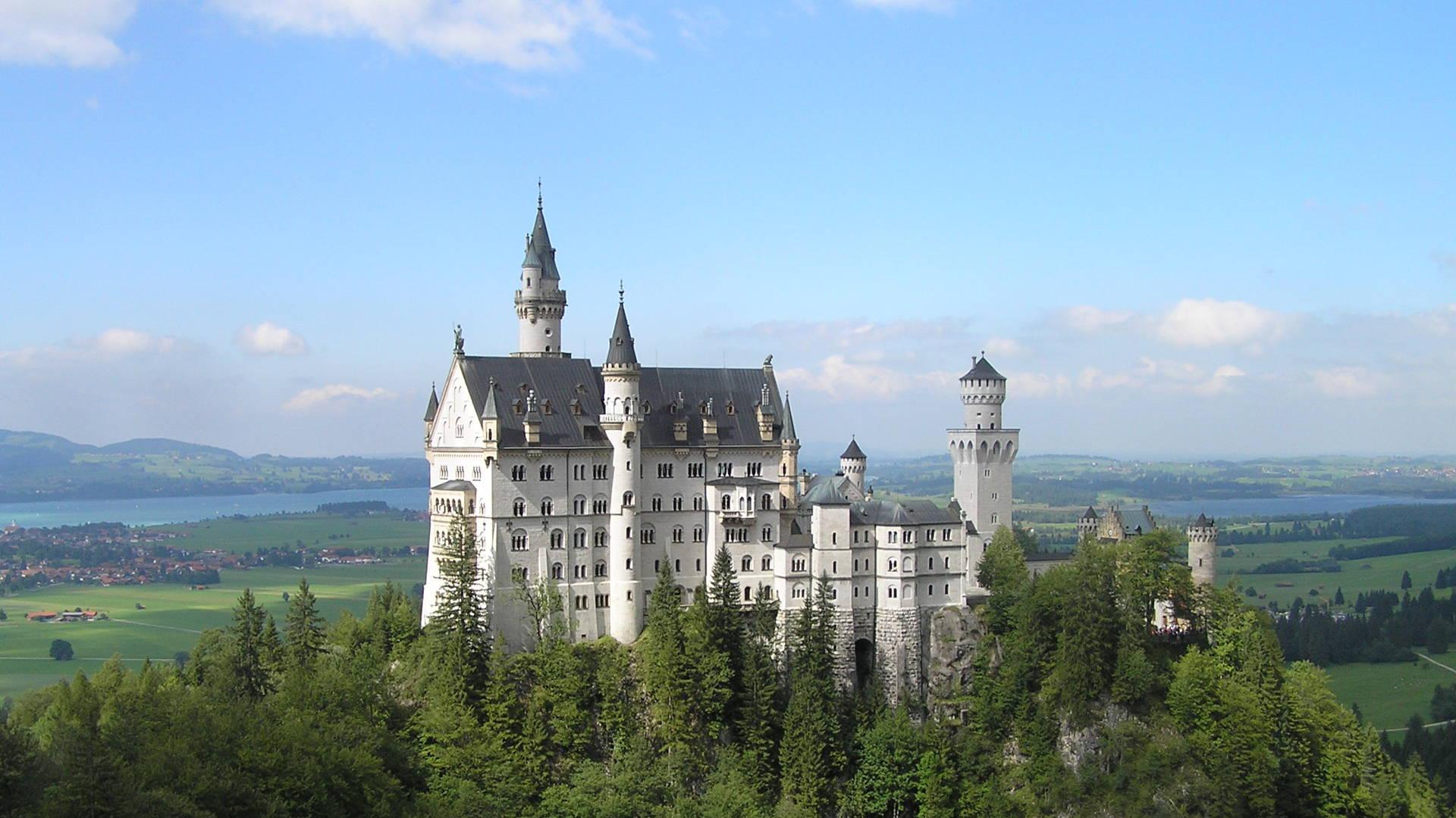 Neuschwanstein Hotels Und Pensionen